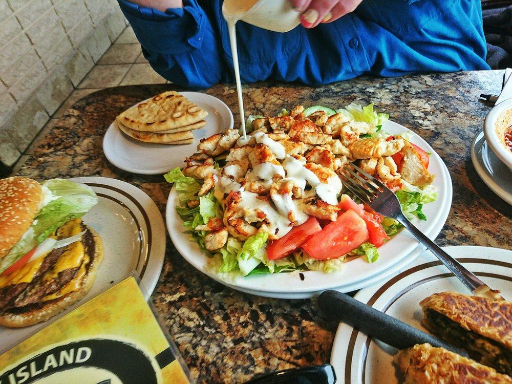 Tim's Coney Island Restaurant: 16015 Southfield Rd, Allen Park, MI