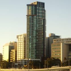 Exceptional Photo Of Evolution Apartments   Brisbane Queensland, Australia