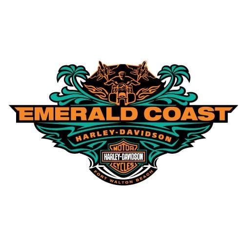 Emerald Coast Harley Davidson Fort Walton Beach Fl