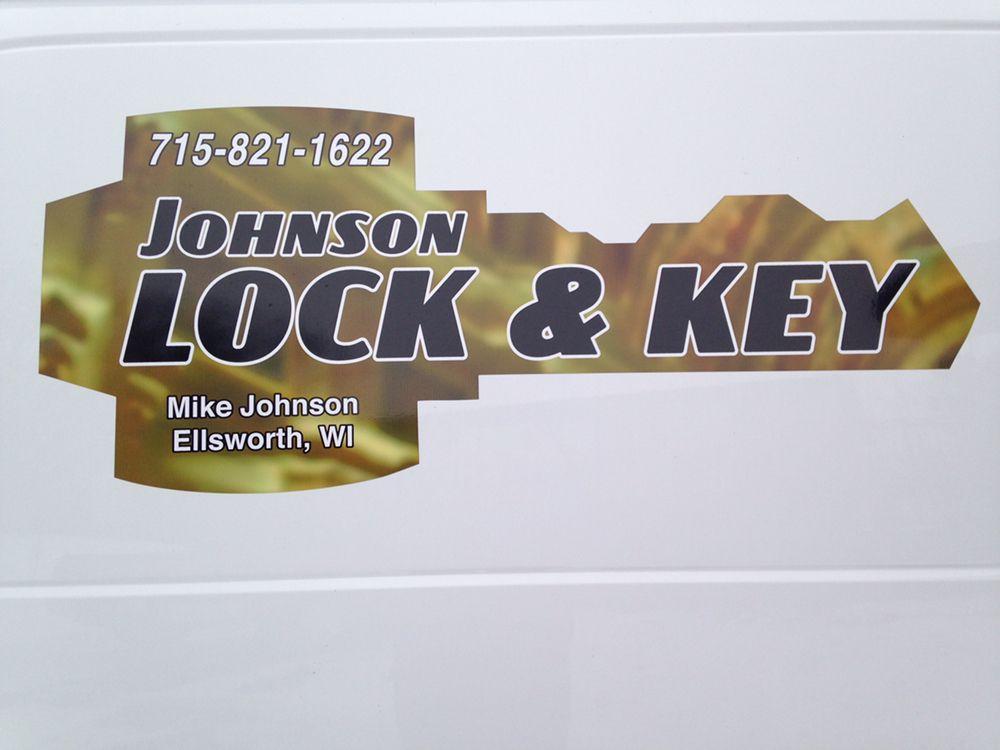 Johnson Lock & Key: Ellsworth, WI