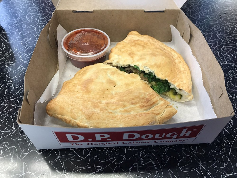 D.P. Dough: 374 Richland Ave, Athens, OH
