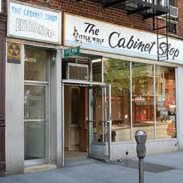 Photo Of Little Wolf Cabinet Shop   New York, NY, United States