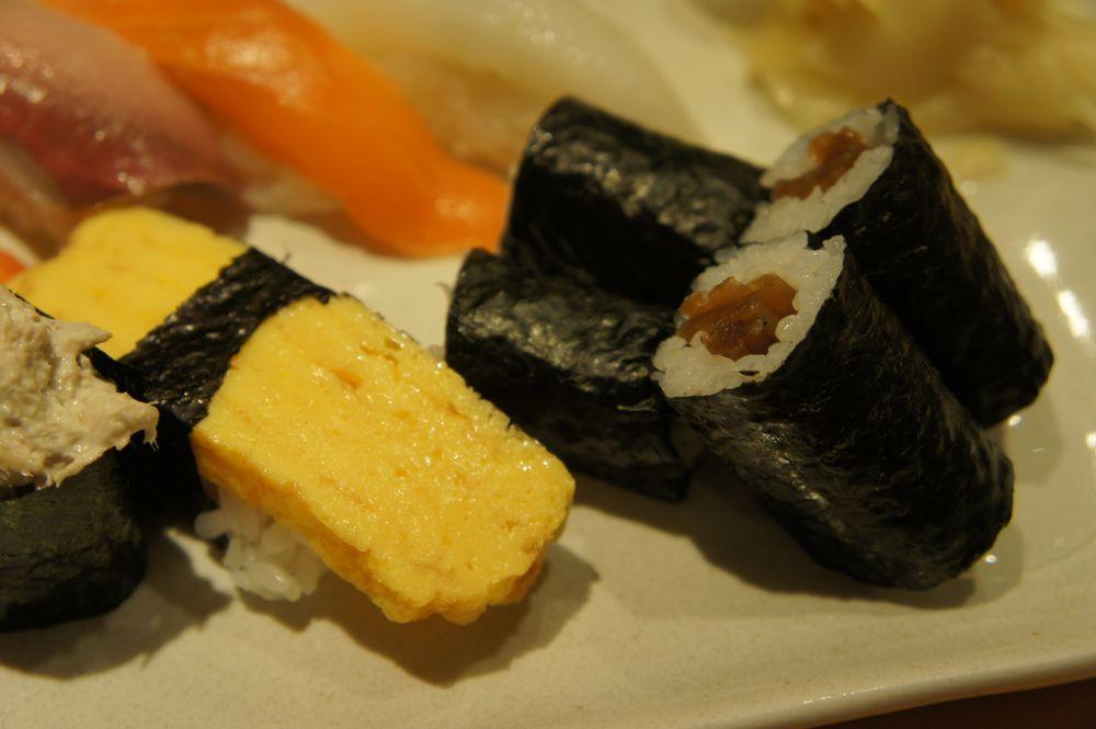 Umai Sushi Kan Akasaka