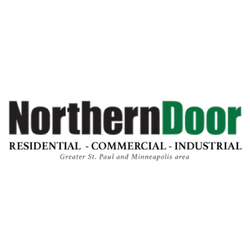 Photo Of Northern Door Company White Bear Lake Mn United States