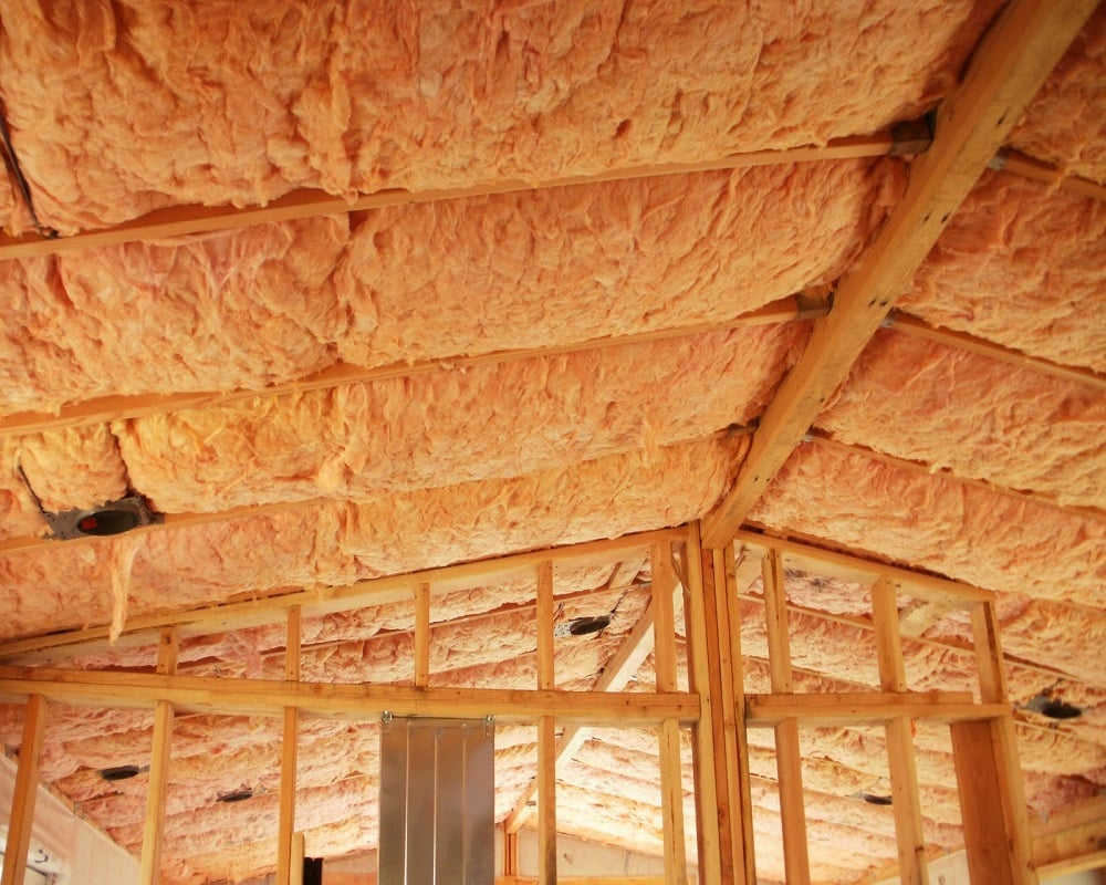 Residential Insulation Installation - Insulation