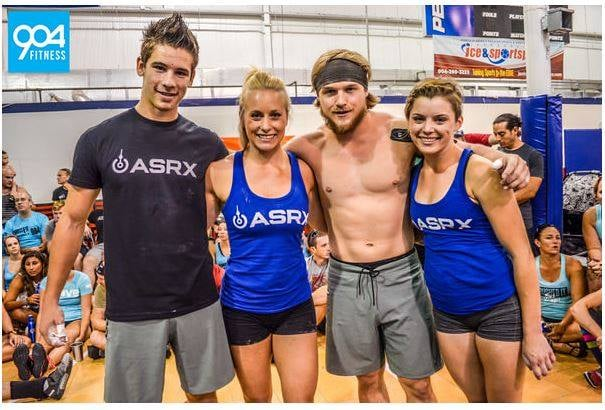 BlackFin CrossFit: 3600 Peoria Rd, Orange Park, FL