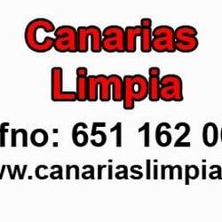 Canarias limpia servizi per la casa silvestre bello - Canarias 7 telefono ...