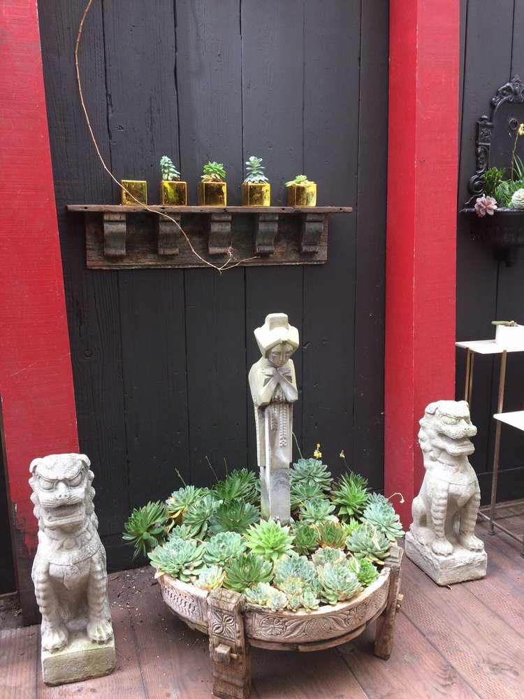 Love The Back Patio At This Store Yelp