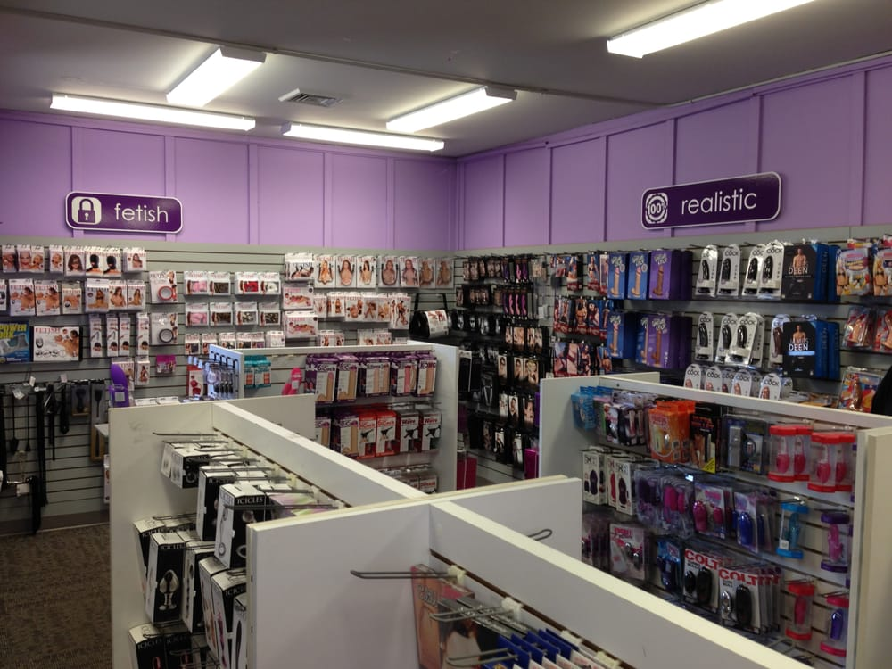 Uk adult stores
