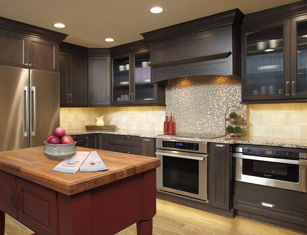 Photo Of Abm Cabinets Showroom   The Woodlands, TX, United States. Wellborn  Cabinetry