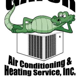 Gator Air Conditioning Amp Heating Service Inc Heating