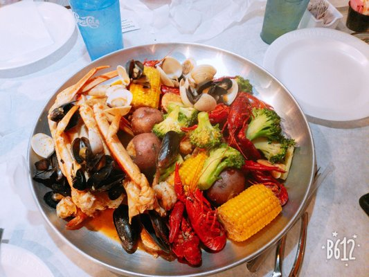 Crazy Crab - 159 Photos & 96 Reviews - Seafood - 4073