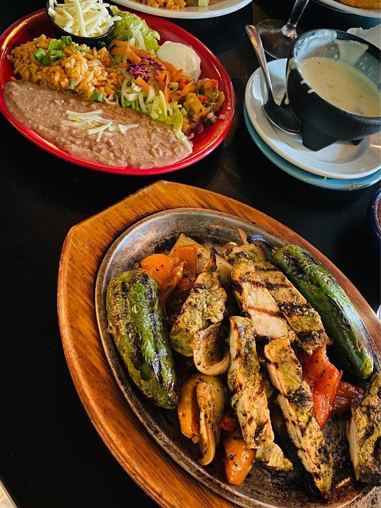Roadhouse Mexican Bar & Grill: 1058 Michigan Ave, Benzonia, MI
