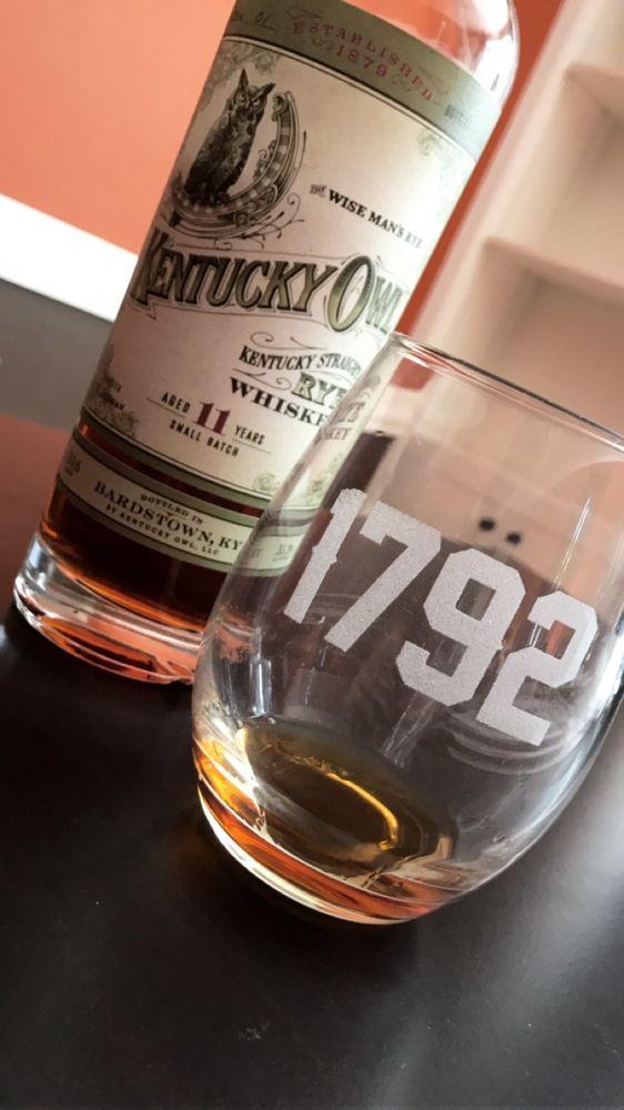 Thoroughbred Spirits: 521 S 12th St, Murray, KY