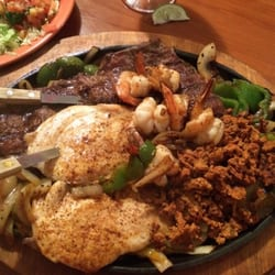 Photo Of Mi Patio Mexican Restaurant   Ponchatoula, LA, United States.  Combo For