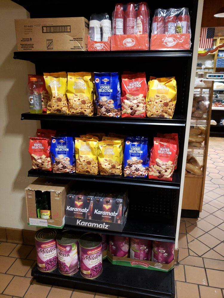 Rieker's Prime Meats: 7979 Oxford Ave, Philadelphia, PA