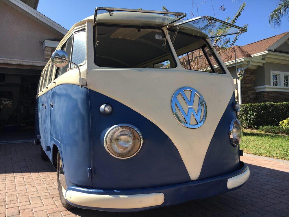 Sundance Bug & Buggy: 13295 US Hwy 92, Dover, FL