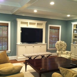 Photo Of The Curtain Exchange   Scarsdale, NY, United States. Hunter  Douglas Provedence