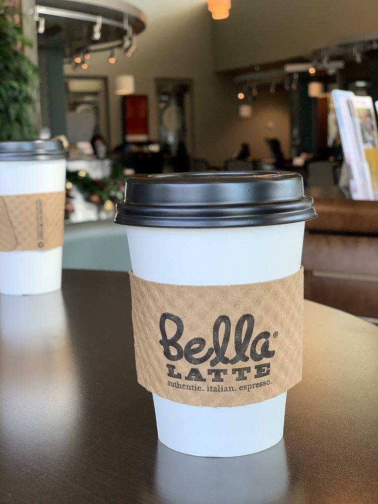 Bella Latte: 1595 E Main St, Duncan, SC