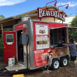 Food Trucks Photo Of Beaver Tails