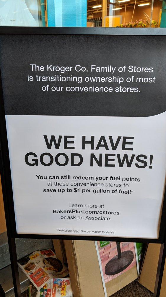 Baker's: 17370 Lakeside Hills Plz, Omaha, NE