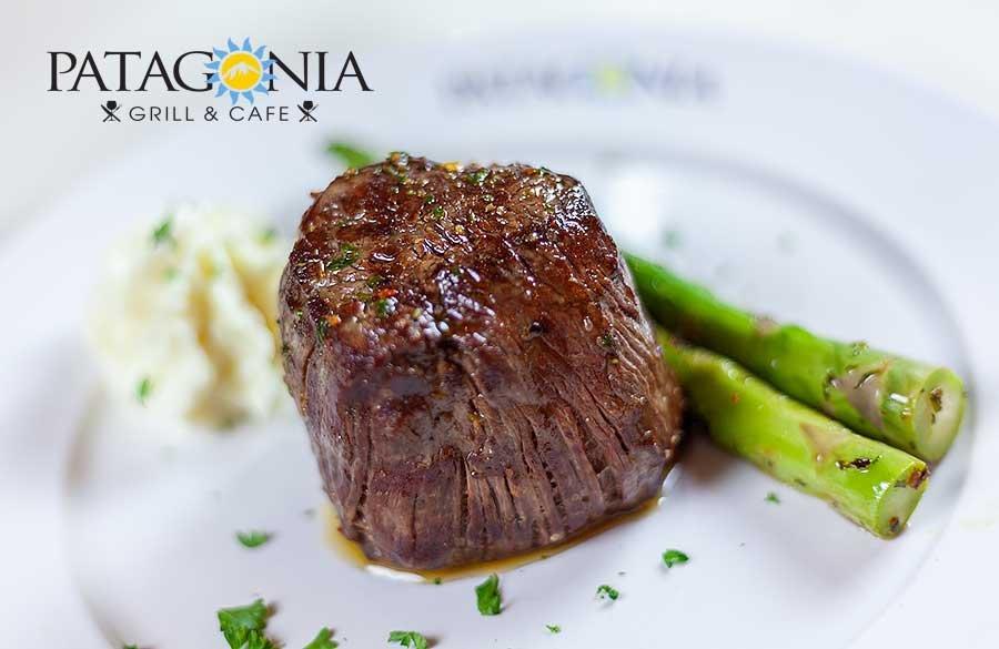 Patagonia Grill & Cafe: 8408 Katy Fwy, Houston, TX