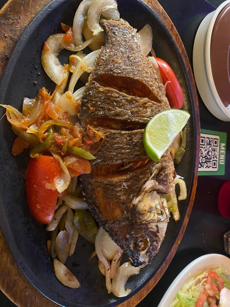 Pansa Llena: 11279 New Hampshire Ave, Silver Spring, MD