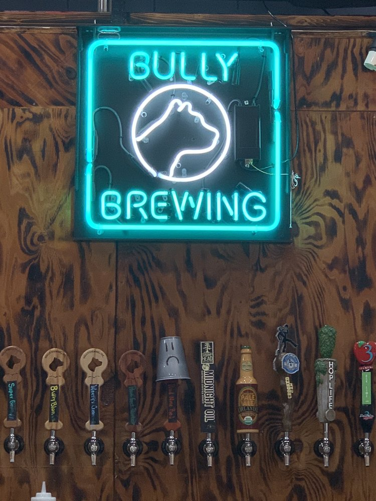 Bully Brewing: 2204 Griffin Rd, Leesburg, FL