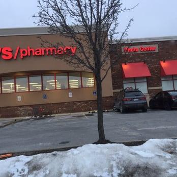 Wahlgreens drug store in jamestown ny