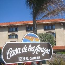 Casa De Los Amigos Apartments 123 S Catalina Ave Redondo Beach