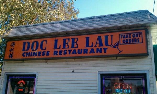 Doc Lee Lau Chinese Restaurant Lindenhurst Ny