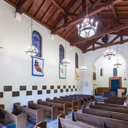 Photo Of Presidio Chapel San Francisco Ca United States