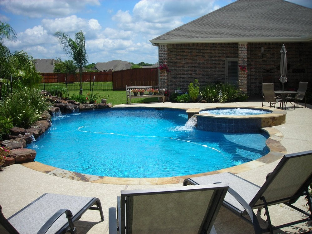 Backyard Pool Specialist Pool Cleaners 11115 Mills Rd