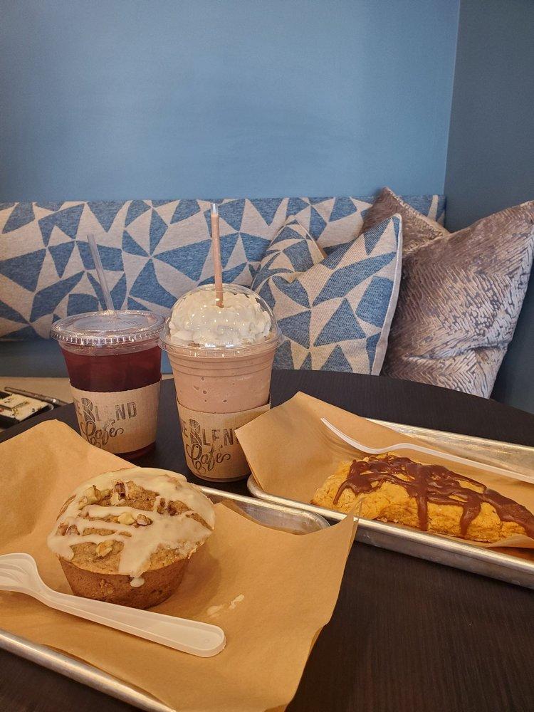 We Blend Cafe: 8613 Hwy 23, Belle Chasse, LA
