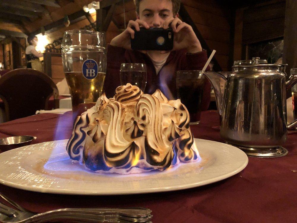The Bavarian Chef: 5102 S Seminole Trl, Madison, VA