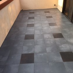 Photo Of Innovative Tile Berkeley Ca United States Terrace With 12