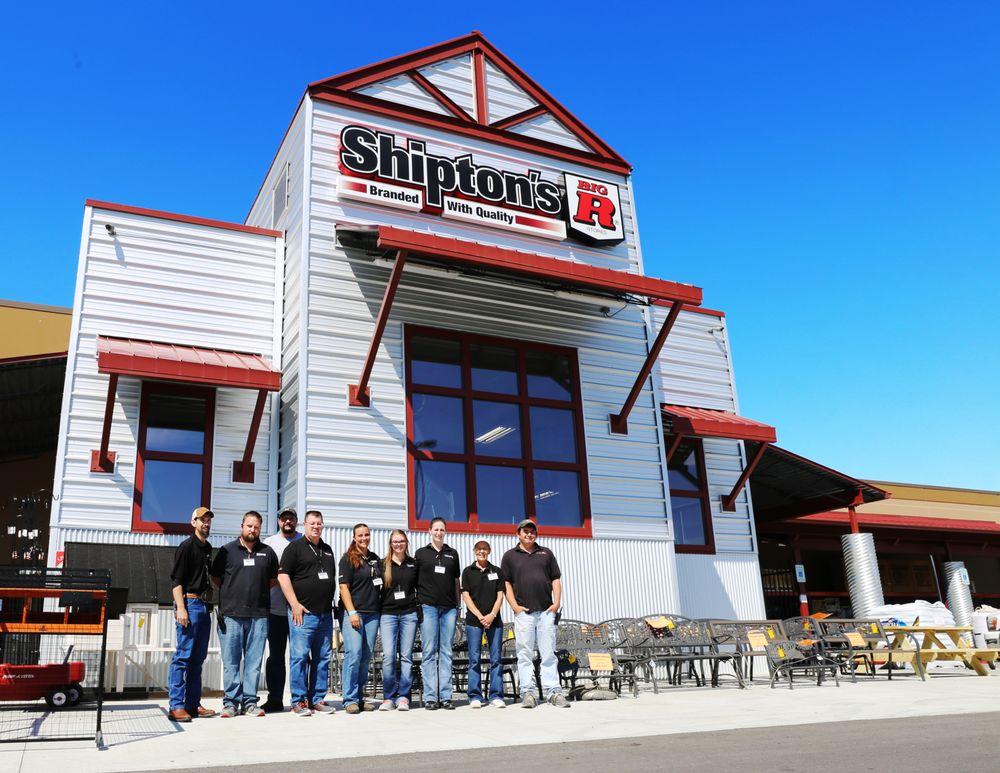 Shipton's Big R Heights: 1908 Main St, Billings, MT
