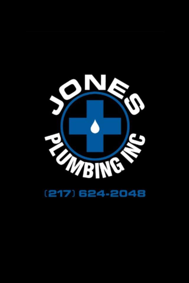 Jones Plumbing: 705 N Main St, Loami, IL