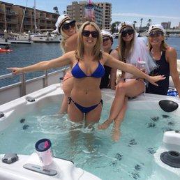 Hot Tub Pontoon 14 Photos Boating 670 Lido Park Dr