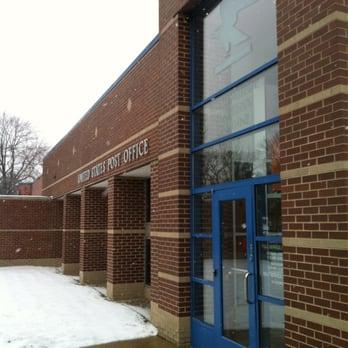 Photo Of Us Post Office Birmingham Mi United States