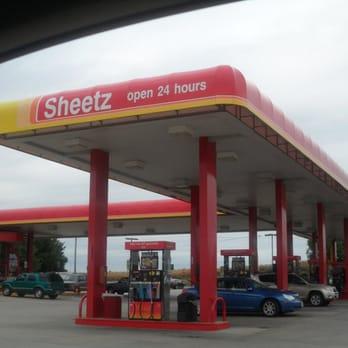 Sheetz Convenience Store - 10 Reviews - Grocery - 8408 Woodsboro ...