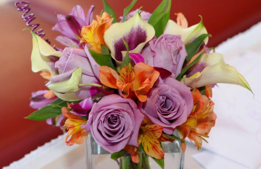 Tiptons Florist