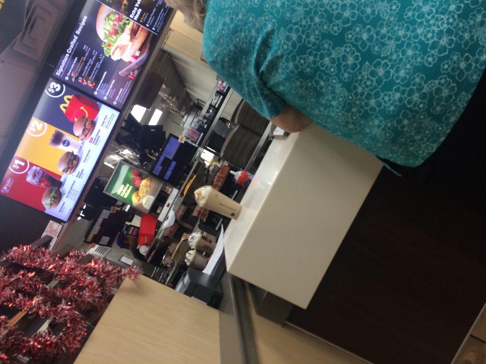 McDonald's: 321 N Main St, Brownstown, IN