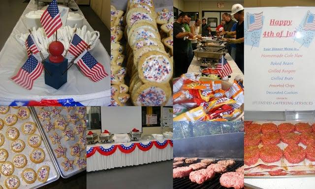 Splendid Catering Services: Warrenton, MO