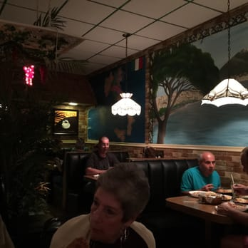 Photo Of Mario S Italian Restaurant Stuart Fl United States Old School
