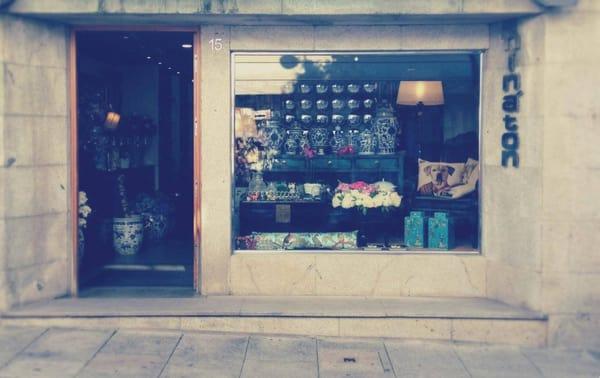 Tiendas de muebles en portugal cool prtico es la tienda for Muebles de cocina worten