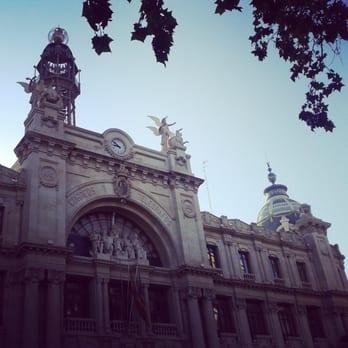Correos 28 fotos y 12 rese as oficinas de correos for Oficina de correos valencia