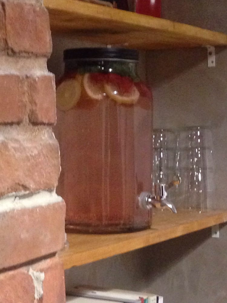 limonade maison 1 50 le verre yelp. Black Bedroom Furniture Sets. Home Design Ideas