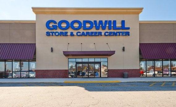 Goodwill Thrift Store & Donation Center: 3715 Mundy Mill Rd, Oakwood, GA