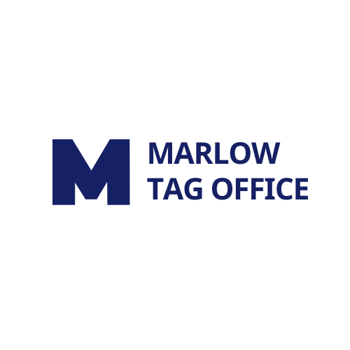 Marlow Tag Office: 1120 S Broadway St, Marlow, OK